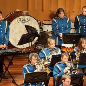 Canberra City Band_008